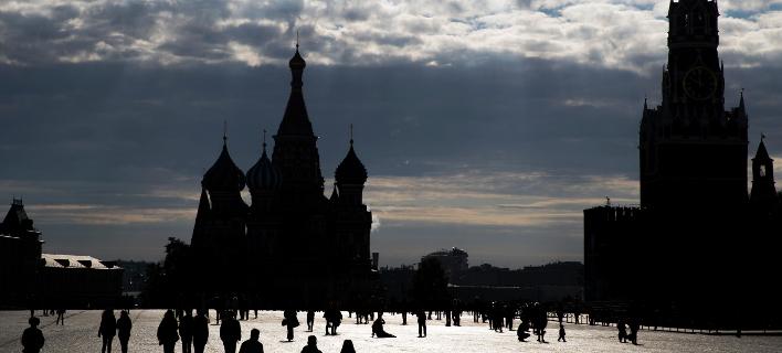 Φωτογραφία: AP Photo/Pavel Golovkin