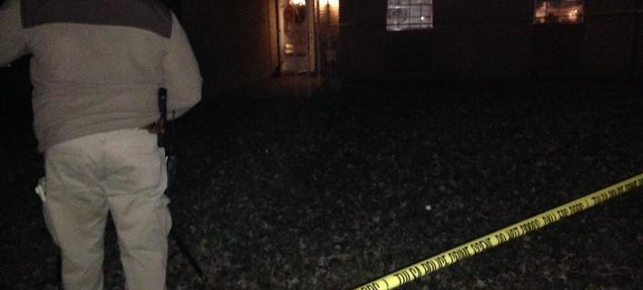Ασύλληπτη τραγωδία στις ΗΠΑ -Αγοράκι 3 ετών πυροβόλησε και σκότωσε τη μητέρα του