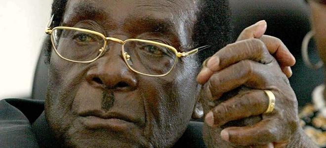 Ρόμπερτ Μουγκάμπε, Ζιμπάμπουε, ομοφοβία, ομοφυλοφιλία, σοδομισμός, φυλάκιση, ρατ