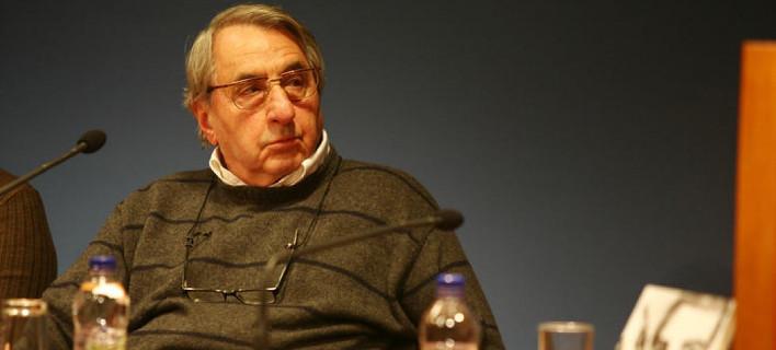 Πέθανε σε ηλικία 85 ετών ο Κώστας Μουρσελάς