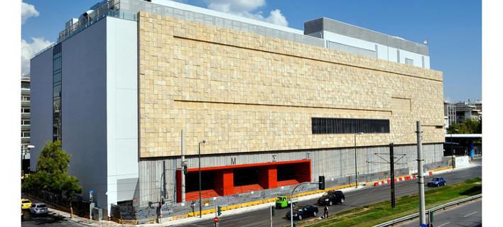 To Ποτάμι: Εθνικό Μουσείο Σύγχρονης Τέχνης ή αλλιώς «Σύγχρονο» Γεφύρι της Άρτας!