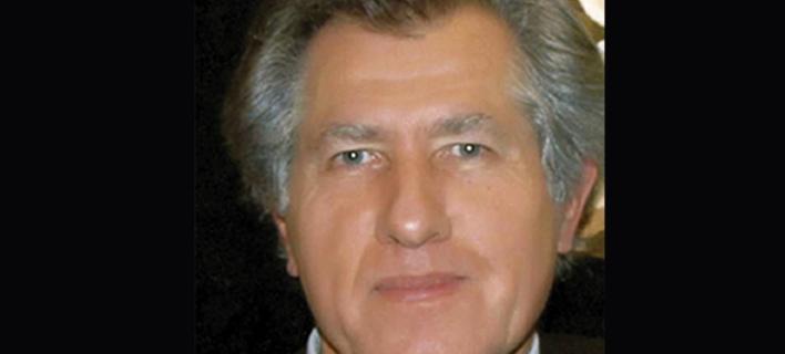 Υπουργός Εργασίας, ένας λογοτέχνης -Ποιος είναι ο Δημήτρης Μουστάκας