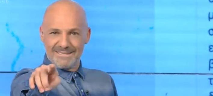 Η απόλυτη πρόκληση: Ο Μουτσινάς προκαλεί τη Μέγκι Ντρίο να δείξει το πτυχίο της [βίντεο]