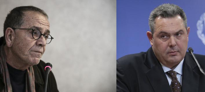 Κρίση στην κυβέρνηση: Ο Καμμένος ζητά την παραίτηση Μουζάλα