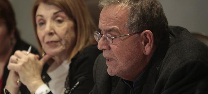Παρασκήνιο: Η επίθεση της Τασίας στον Μουζάλα -Τον κατηγόρησε ότι εκτελεί εντολές Γερμανών