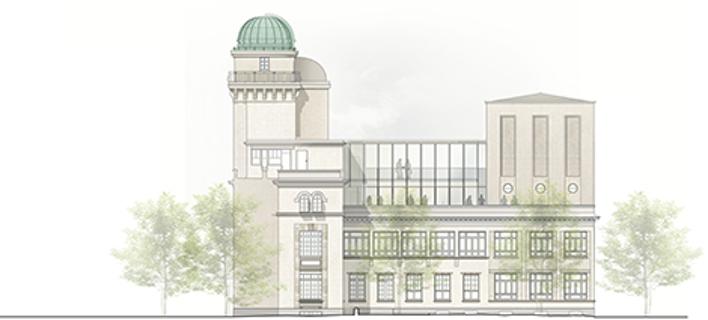 Ετσι θα είναι το Μουσείο Μαθηματικών στο Παρίσι [εικόνα]