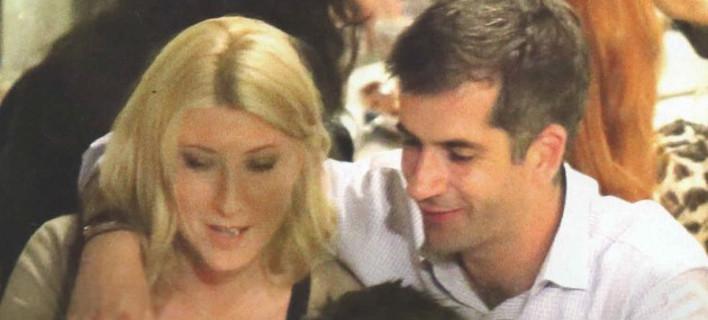Μπακογιάννης: Ο γάμος με τη Σία Κοσιώνη θα γίνει αυστηρά μεταξύ μας [βίντεο]