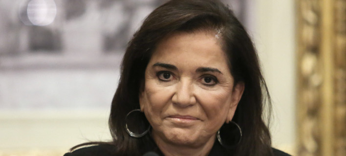 Ντόρα Μπακογιάννη, Φωτογραφία: IntimeNews