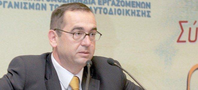 Μπαλασόπουλος: Ο Καμίνης ξέρει ποιοι τον χτύπησαν -Εμείς δεν είμαστε ανόητοι να