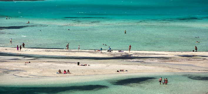TripAdvisor: Οι τοπ παραλίες του κόσμου -2 στανταράκια και 2 εκπλήξεις από την Ελλάδα [εικόνες]