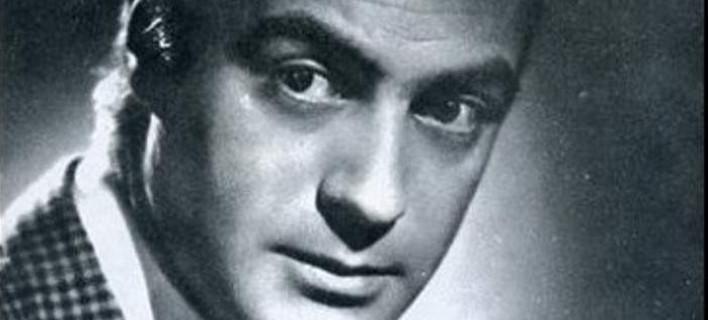 Πέθανε ο Ανδρέας Μπάρκουλης -Ο ζεν πρεμιέ του ελληνικού κινηματογράφου