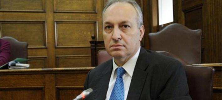 Εφυγε ξαφνικά από τη ζωή ο βουλευτής της ΝΔ και πρώην υπουργός Ευάγγελος Μπασιάκος