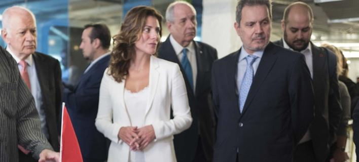 Φωτογραφία: Andrea Bonetti / PM Handout / SOOC