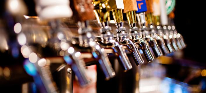 Ερχεται ο φόρος μπύρας - Τι ακριβώς είναι