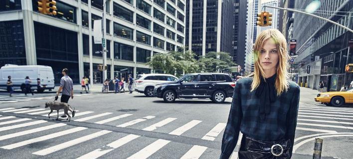 Αυτό το chic μποτάκι έγινε εμμονή των fashion editors