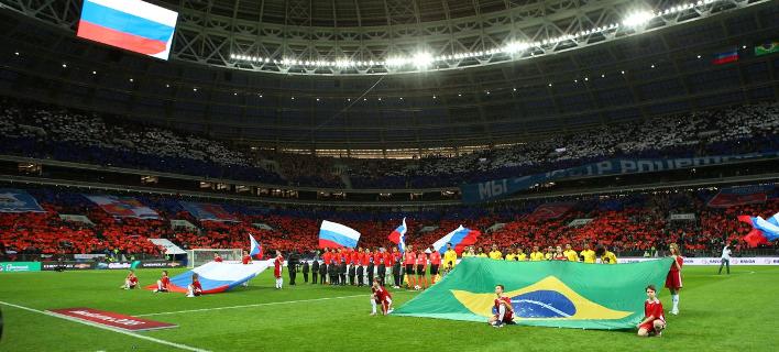 Φωτογραφία: FIFA