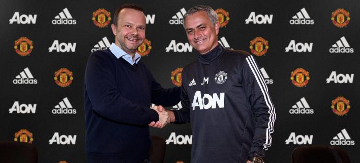 Φωτογραφία: MUFC