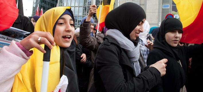 ΥΠΕΣ Βελγίου: Πολλοί μουσουλμάνοι χόρευαν στις πολύνεκρες επιθέσεις