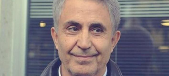 Καταδικάστηκε σε ποινή φυλάκισης διότι κρίθηκε ένοχος για υποστήριξη «της τρομοκρατίας», Φωτογραφία: twitter.com/musakart