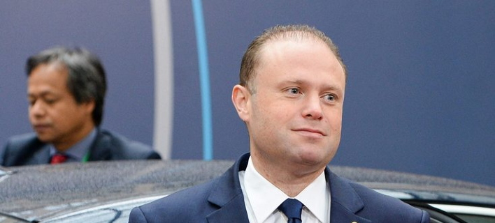 Πρωθυπουργός Μάλτας: Η Βρετανία θα έχει την ίδια αντιμετώπιση με εκείνη που είχε η Ελλάδα πέρυσι