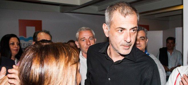 Προβάδισμα στο Γιάννη Μώραλη για το Δήμο του Πειραιά δίνουν τα exit poll