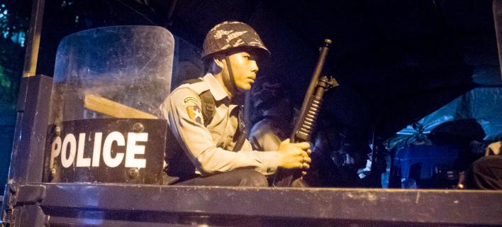 Σφοδρές συγκρούσεις στην Μιανμάρ -7 νεκροί βουδιστές εθνικιστές
