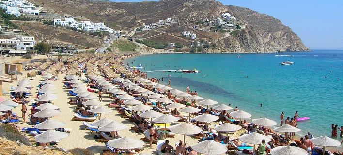 Αύξηση ρεκόρ των Αράβων τουριστών στην Ελλάδα -Ποια νησιά προτιμούν