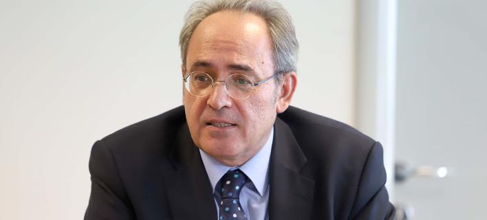 Γιάννης Μυλόπουλος, Φωτογραφία: Eurokinissi