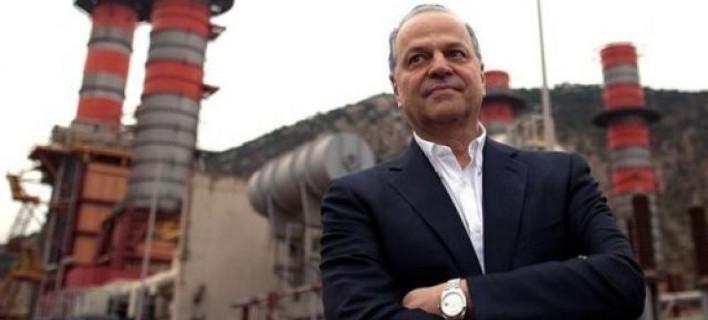 Μυτιληναίος και Τζακ Λιου θα συζητήσουν τετ α τετ στο Συνέδριο του Economist