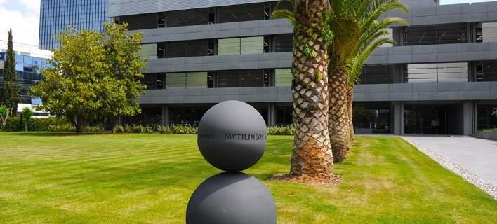 Σε θεσμικούς επενδυτές παρουσίασε την MYTILINEOS, ο κ. Ευάγγελος Μυτιληναίος -Φωτογραφία αρχείου: EUROKINISSI / ΒΑΣΙΛΗΣ ΚΟΥΤΡΟΥΜΑΝΟΣ