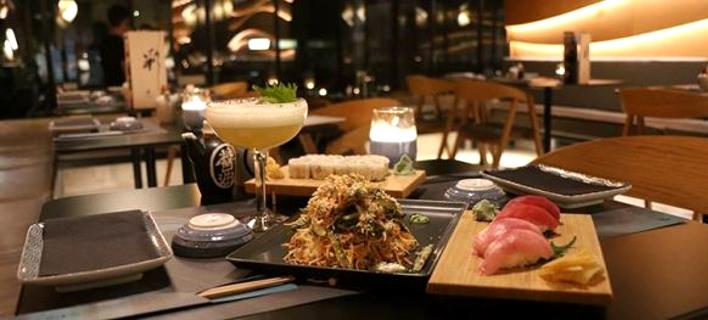 Εστιατόριο Nami/ Φωτογραφία: Facebook