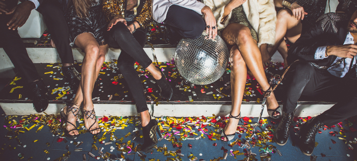 Κοκαΐνη στα στέκια της Αθήνας /Φωτογραφία: Shutterstock