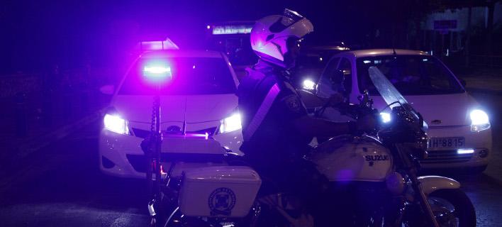 «Σκούπα» στο κέντρο της Αθήνας -56 συλλήψεις για διακίνηση ναρκωτικών