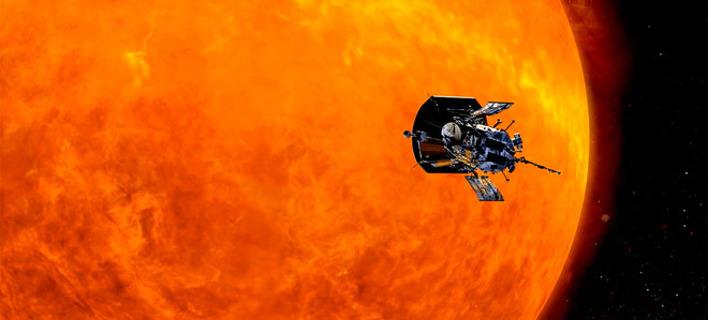 Εντυπωσιακές θα είναι οι φετινές αποστολές στο διάστημα. Φωτογραφία: ΑΠΕ-ΜΠΕ