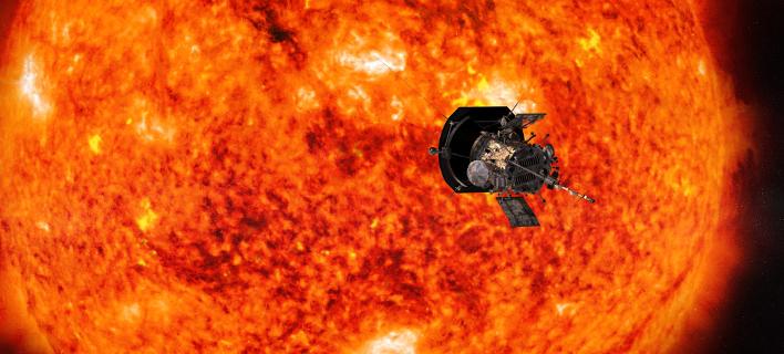 Εικόνα: AP/NASA