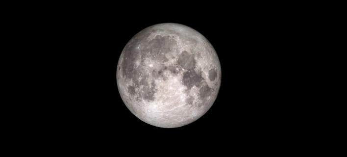Φωτογραφία: ΑΠΕ/ NASA