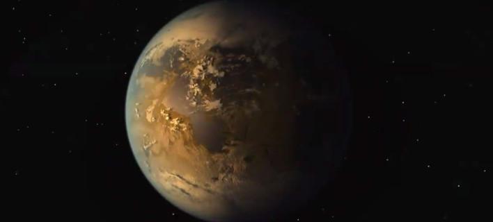 Απίστευτο: 219 νέους «κόσμους» ανακάλυψε η Nasa- 10 σαν τη Γη [εικόνες & βίντεο]
