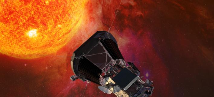 Φωτογραφία: NASA