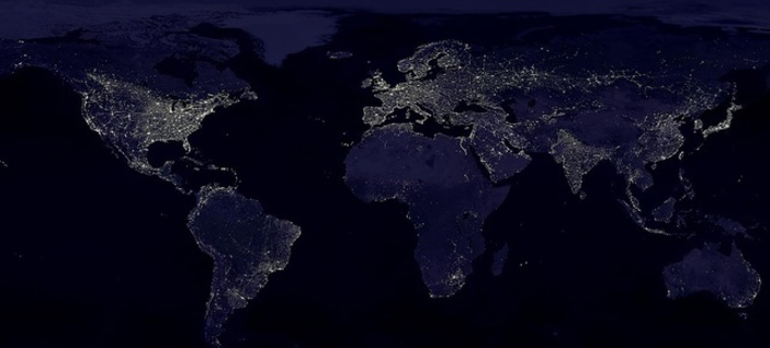 ΦΩΤΟΓΡΑΦΙΑ: NASA /NOAA