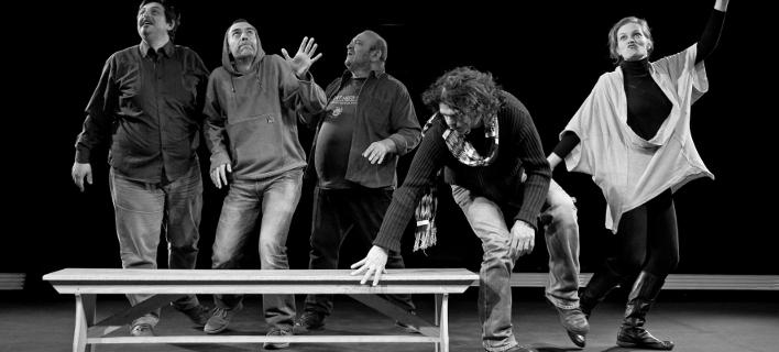 Κόβεται η παράσταση στο Εθνικό μετά τις αντιδράσεις για το κείμενο του Σάββα Ξηρού [ανακοίνωση]