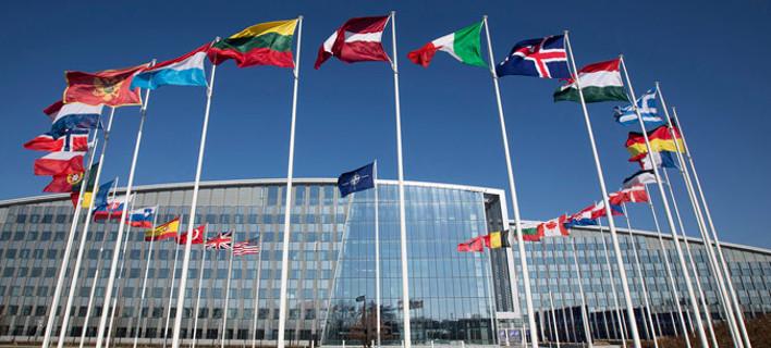 Το νέο αρχηγείο του ΝΑΤΟ στις Βρυξέλλες (Φωτογραφία: ΝΑΤΟ)