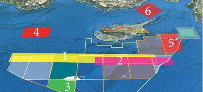 Με κυπριακή Navtex απαντά η Λευκωσία στην Αγκυρα -Σε ισχύ από απόψε