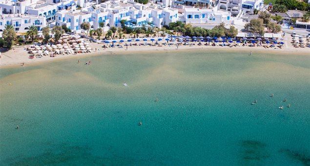 Ο Guardian βρήκε την καλύτερη παραλία για οικογενειακές διακοπές στην Ευρώπη -Είναι στην Ελλάδα [εικόνες] | iefimerida.gr 0