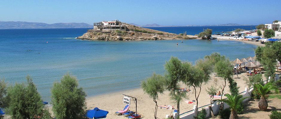 Ο Guardian βρήκε την καλύτερη παραλία για οικογενειακές διακοπές στην Ευρώπη -Είναι στην Ελλάδα [εικόνες] | iefimerida.gr 1