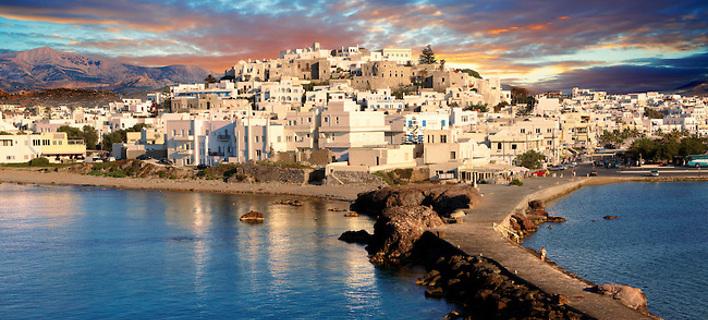 Το ελληνικό νησί που βρίσκεται στη λίστα του Time με τους καλύτερους εναλλακτικούς προορισμούς του κόσμου [εικόνες]