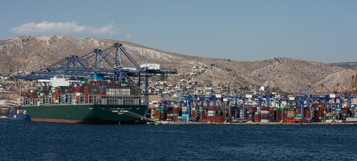 ναυπηγείο/Φωτογραφία: Eurokinissi
