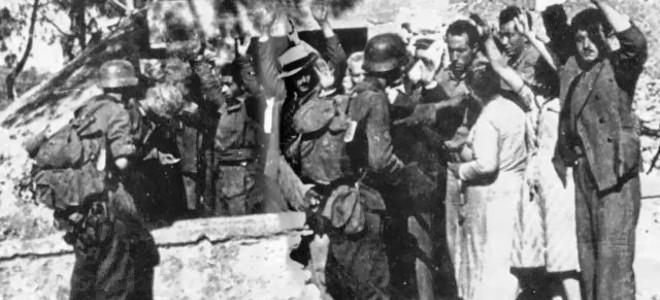 Tα 5 ελληνικά χωριά που αναγνωρίστηκαν ως μαρτυρικά 73 χρόνια μετά τις θηριωδίες των ναζί
