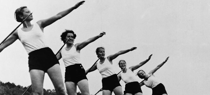Μόλις αποκαλύφθηκε: Ετσι αντιμετώπιζε το ναζιστικό καθεστώς τις ομοφυλόφιλες