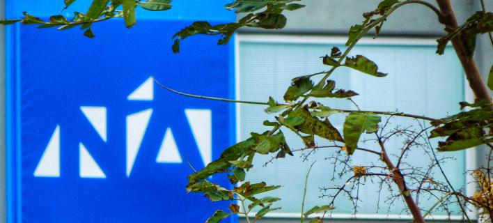 Η ΝΔ καταδικάζει τη νέα επίθεση στο σπίτι του Αλέκου Φλαμπουράρη (Φωτογραφία: EUROKINISSI/ΓΙΩΡΓΟΣ ΚΟΝΤΑΡΙΝΗΣ)