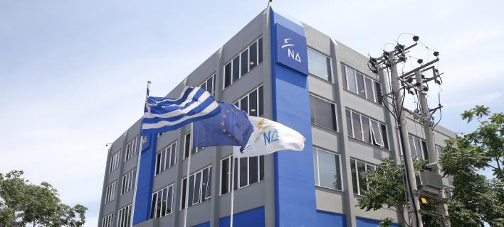 Η ΝΔ χαιρετίζει ην αναστολή αύξησης του ΦΠΑ στα νησιά του Αν. Αιγαίου -Φωτογραφία: Intimenews